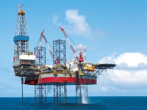Giàn khoan tự nâng đầu tiên của PV Drilling bắt đầu chương trình khoan tại Lô 09-1