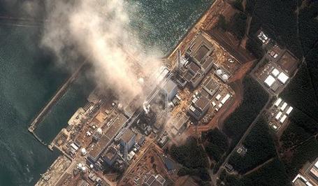 Đông Á, Đông Nam Á sẽ chịu thảm họa hạt nhân nếu xảy ra sóng thần