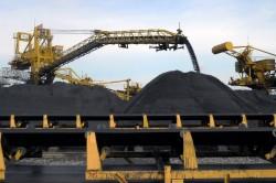 Thuế xuất khẩu than giảm xuống 10%
