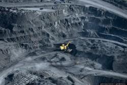 Trên 700 tỷ đồng mở rộng mỏ than lộ thiên Khánh Hoà