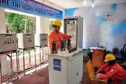 Nâng cao kiến thức nghiệp vụ cho thợ điện Thủ đô
