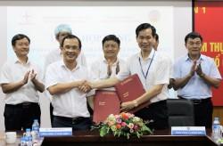 Ký hợp đồng cấp than dài hạn cho NM Nhiệt điện Duyên Hải 1