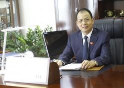 Bổ nhiệm lại Tổng giám đốc TKV