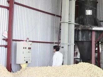 Hệ thống máy nông nghiệp công nghệ cao của RIAM giúp tiết kiệm năng lượng