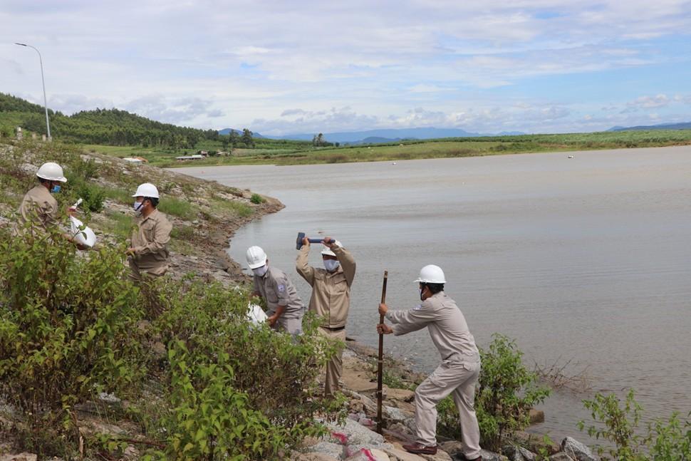 Thủy điện An Khê-KaNak: Chủ động ứng phó thiên tai trong bối cảnh dịch Covid-19