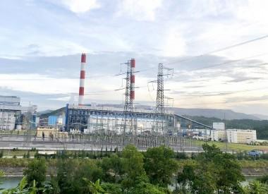 Nhiệt điện Mông Dương 1: Sản xuất, kinh doanh song hành với bảo vệ môi trường