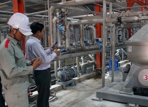 Tiết kiệm năng lượng nhờ ứng dụng công nghệ vật lý siêu âm từ trường