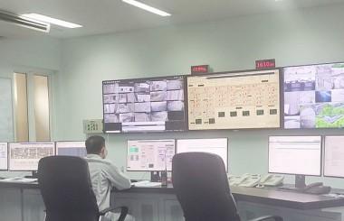 Chuyển đổi số tại Thủy điện Đại Ninh