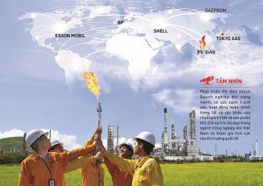 Tổng Công ty Khí Việt Nam: Hành trình 31 năm xây dựng và phát triển