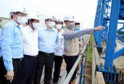 Nguồn lực mới cho dự án Nhiệt điện Thái Bình 2 phát điện vào năm 2022