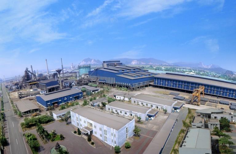 Áp dụng công nghệ tiết kiệm năng lượng là ưu tiên số 1 của Hòa Phát