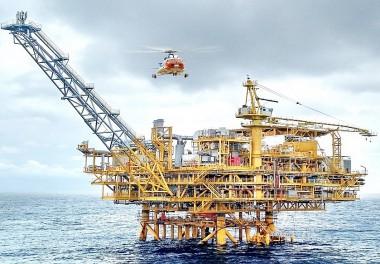 Hành trình khai thác hơn nửa tỷ m3 khí của mỏ Thiên Ưng