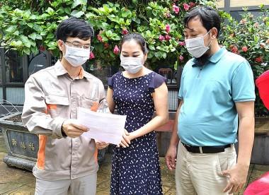 PC Phú Thọ linh hoạt trong công tác tiết kiệm điện