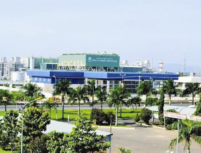 Nhiệt điện Bà Rịa đảm bảo vận hành an toàn trong mùa mưa bão