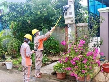 Những kết quả nổi bật trong chuyển đổi số tại PC Thái Nguyên
