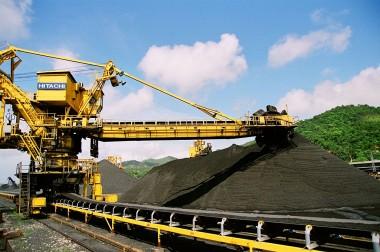 Tuyển than Cửa Ông nỗ lực duy trì ổn định hoạt động sản xuất