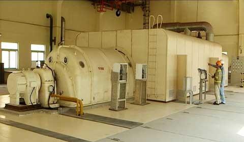 Doanh nghiệp xi măng, thép tận dụng nhiệt, khí thải để tiết kiệm năng lượng