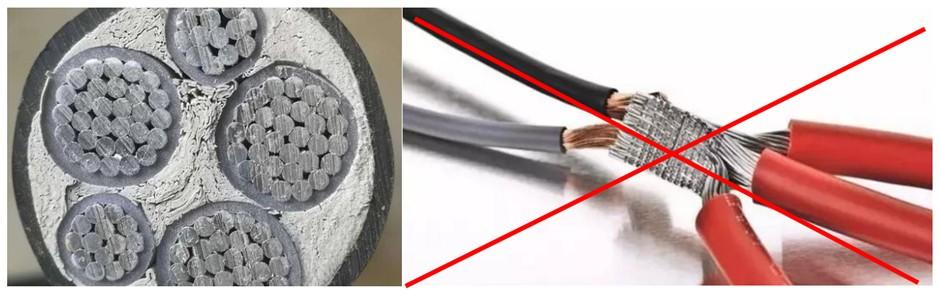Cách nối cáp đồng và nhôm chính xác trong hệ thống PV