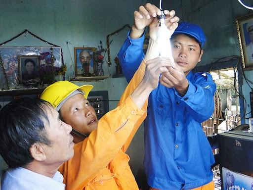 PC Ninh Thuận: Hiệu quả từ việc tuyên truyền tiết kiệm điện