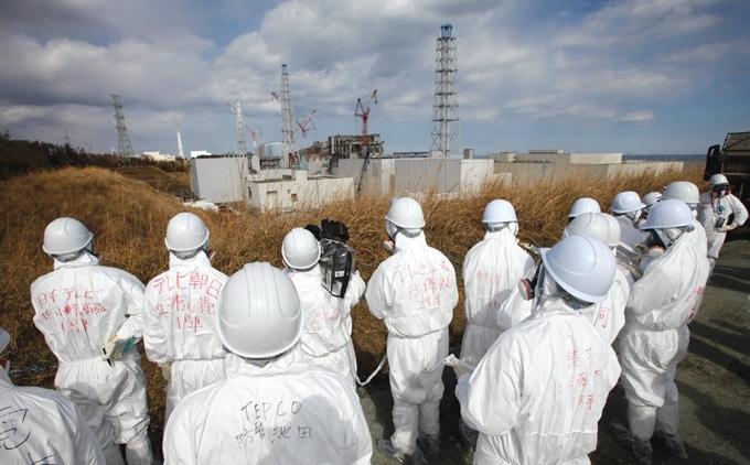 Phát hiện nồng độ phóng xạ siêu cao tại Fukushima 1