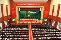Quốc hội thảo luận dự thảo Luật Điện lực