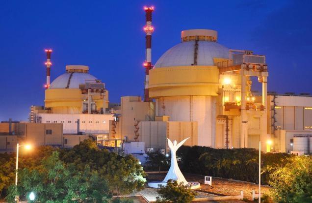 Rosatom đạt 74 tỷ USD tổng giá trị đơn hàng trong năm 2013