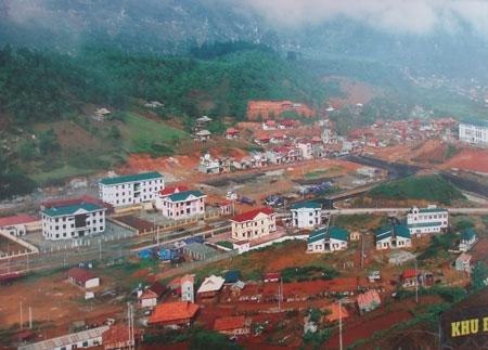 Người dân khu tái định cư các dự án thủy điện cơ bản ổn định