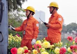 Chuẩn bị nguồn điện phục vụ Ngày giải phóng Thủ đô