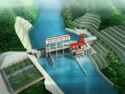 Chấp thuận đầu tư dự án bậc thang thủy điện trên sông Lò