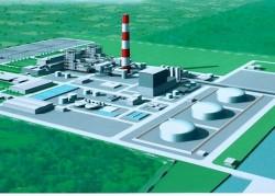 Giao chủ đầu tư dự án Nhà máy Nhiệt điện Ô Môn II