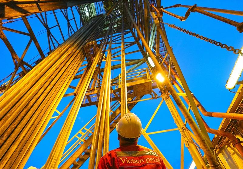 Thương hiệu 'Vietsovpetro' trên thị trường chế tạo, xây lắp dầu khí