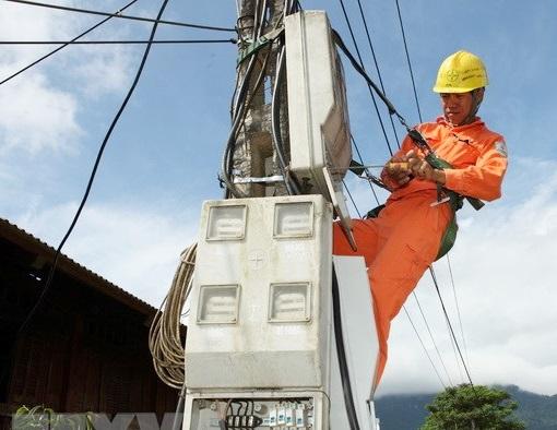 PC Sơn La nỗ lực đảm bảo cung cấp điện an toàn, ổn định
