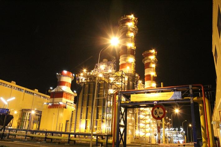 Hoàn thành vượt tiến độ trung tu mở rộng Nhà máy điện Nhơn Trạch 2
