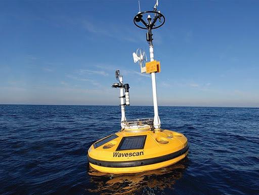 Cho phép PNE AG khảo sát tiềm năng gió trên biển Bình Định
