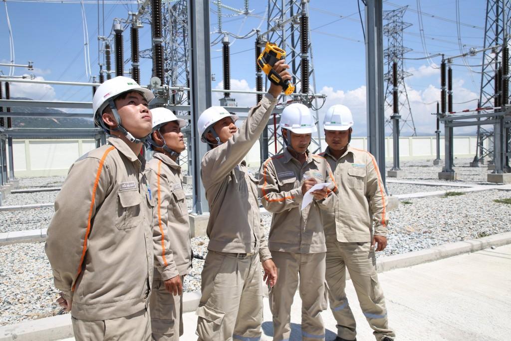 BIM Group hoàn thành Tổ hợp năng lượng sạch kết hợp sản xuất muối lớn nhất Việt Nam