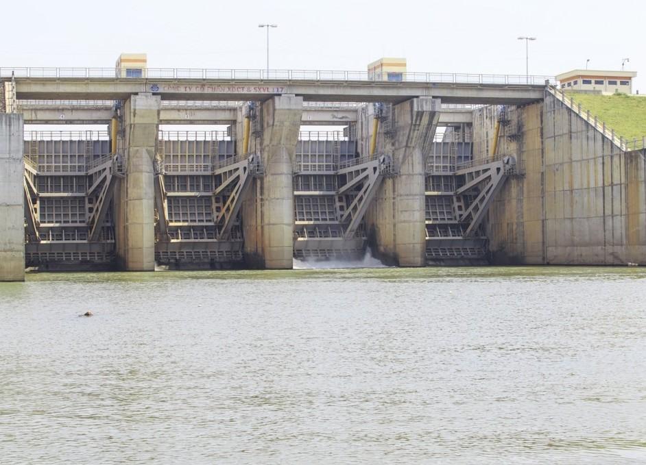 Thủy điện An Khê-Ka Nak: Phát huy vai trò chống hạn, góp phần giảm lũ cho hạ du