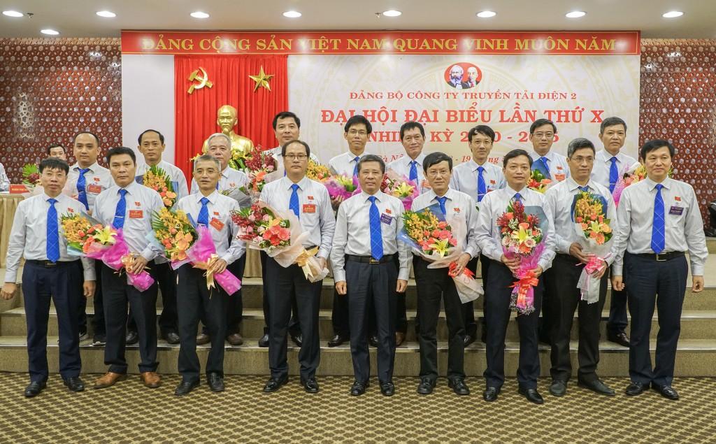 Đảng bộ PTC2 nâng cao vai trò lãnh đạo toàn diện