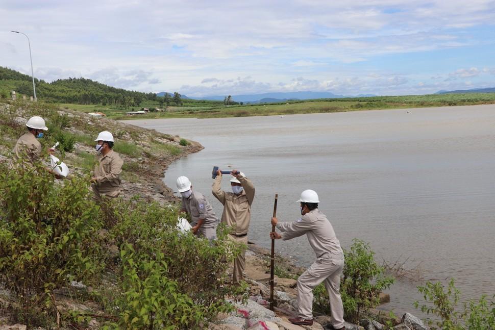 Thủy điện An Khê-KaNak hưởng ứng Ngày quốc tế giảm nhẹ rủi ro thiên tai