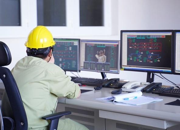 Thủy điện Buôn Kuốp ứng dụng CNTT vào phòng chống thiên tai
