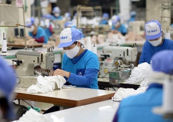 Doanh nghiệp dệt may tiết kiệm năng lượng, nâng sức cạnh tranh