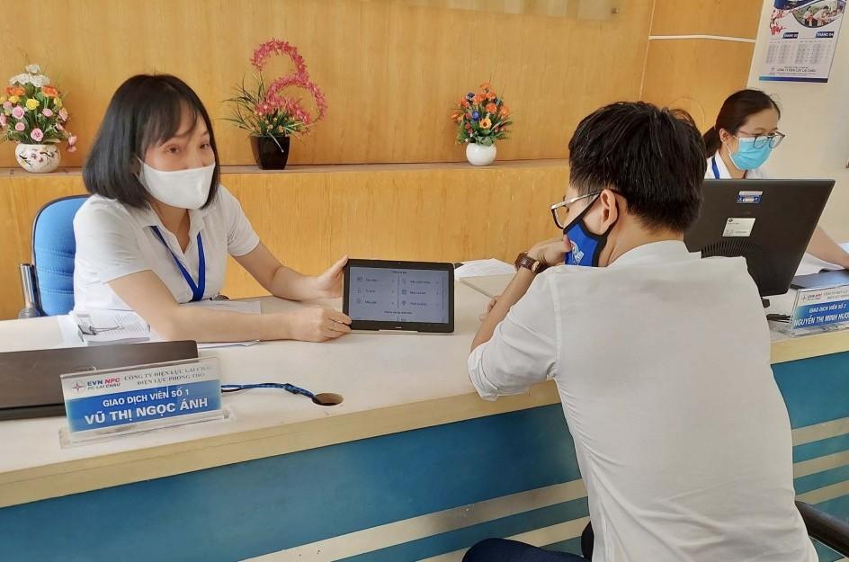 Hiệu quả từ hoạt động tuyên truyền tiết kiệm điện của PC Lai Châu