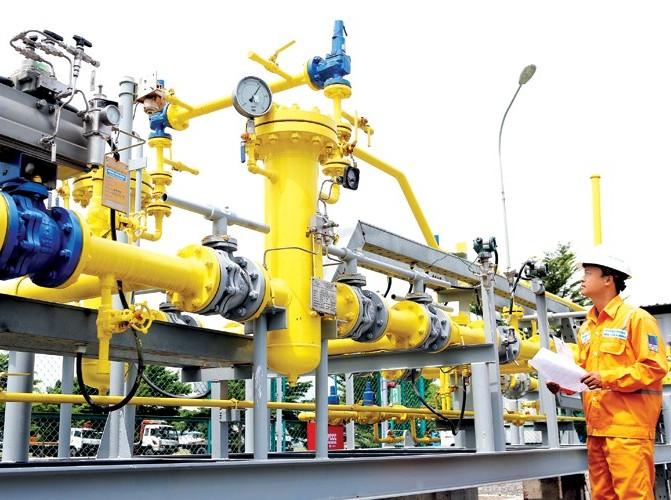 Tokyo Gas Asia tăng vốn sở hữu tại PGD lên 25%