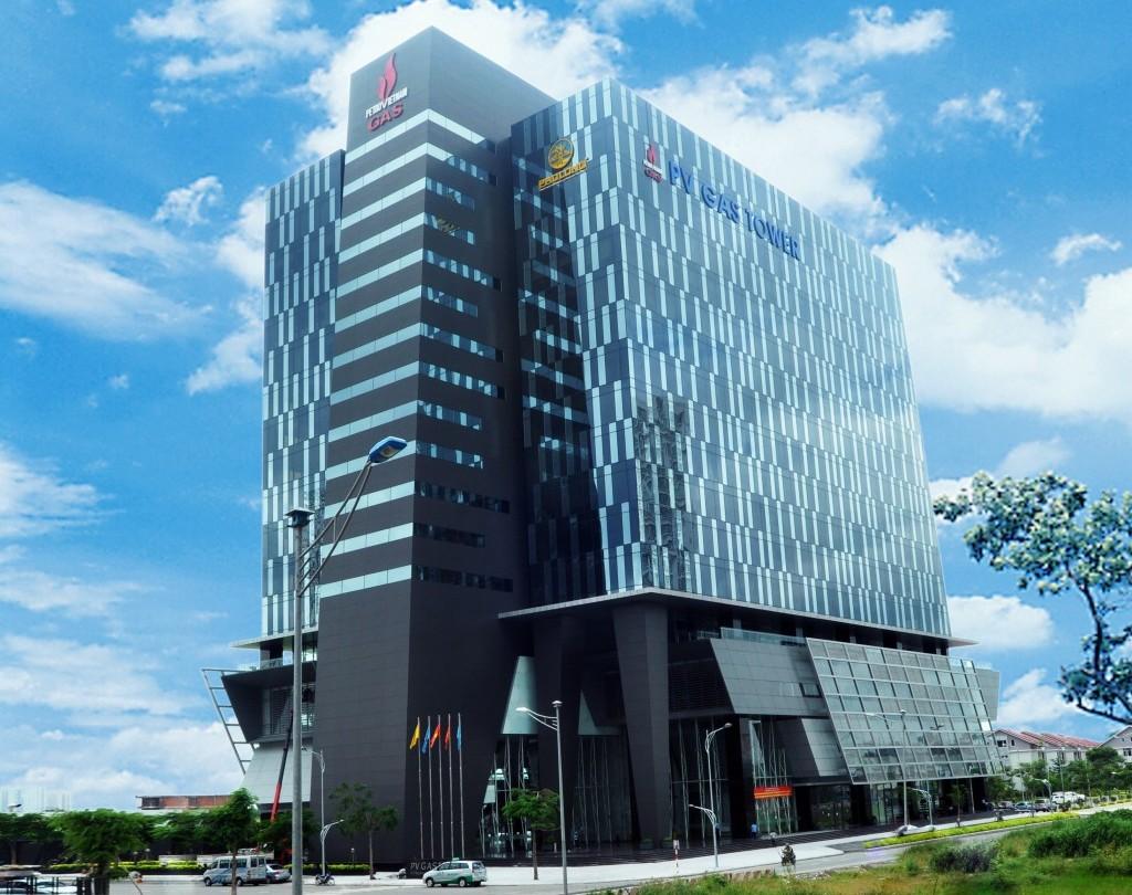 PV GAS trong Top đầu các doanh nghiệp lợi nhuận tốt nhất Việt Nam 2021