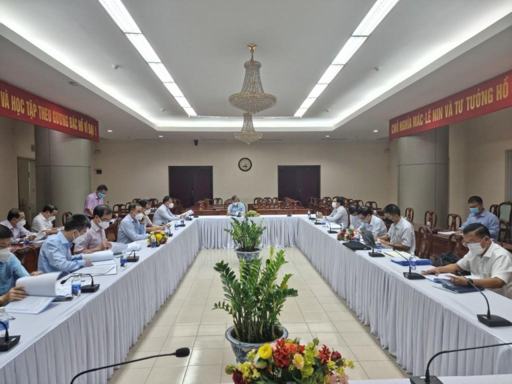 Tháo gỡ khó khăn vướng mắc các dự án lưới điện tại Đồng Nai