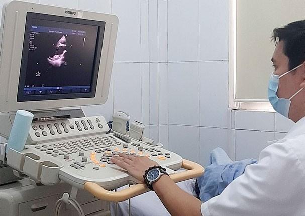 Các cơ sở y tế tại Nghệ An ứng dụng công nghệ để tiết kiệm năng lượng