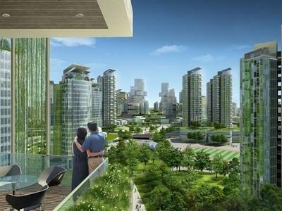 Chủ đầu tư được lợi từ thiết kế công trình tiết kiệm năng lượng