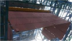 Doosan Vina đã hoàn thành 25% gói thầu EPC dự án Mông Dương II
