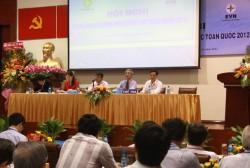 EVN tổ chức hội nghị Khoa học Công nghệ Điện lực 2012
