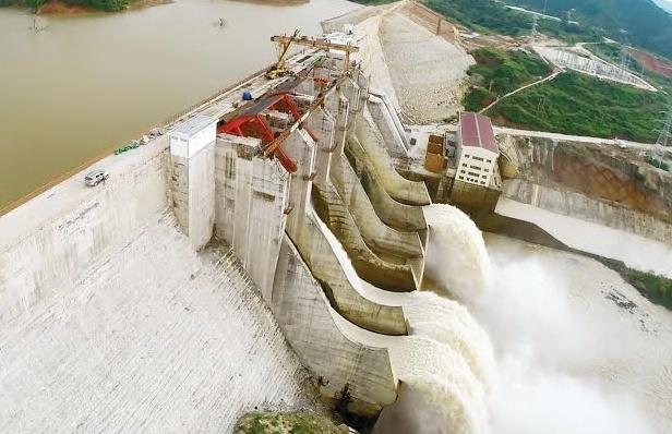 Thủy điện Đồng Nai 2 hòa lưới tổ máy 2