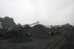 Đẩy nhanh tiến độ các dự án đầu tư sàng - tuyển than